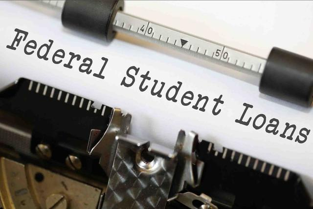 Student loan - conditions
